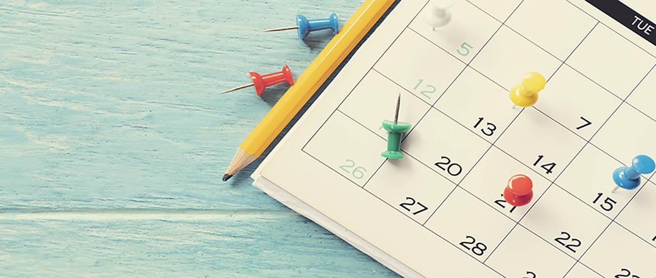 Calendario didattico   Corso di laurea in Scienze dell'Educazione